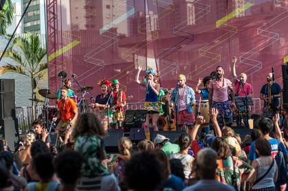 Museu da Casa Brasileira antecipa o Carnaval com atrações musicais gratuitas em fevereiro