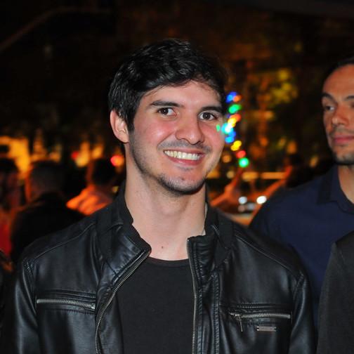 Evandro Nunes