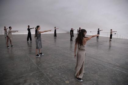 São Paulo Companhia de Dança se apresenta na Pinacoteca como parte do programa Dança na Pina 2018
