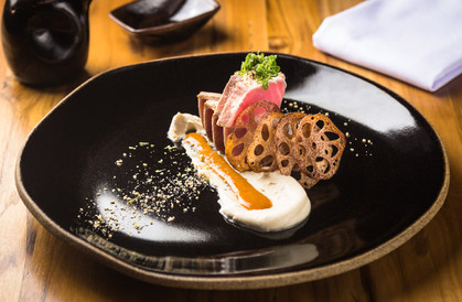 Toro Sushi une referências orientais e contemporâneas em Moema e nos Jardins