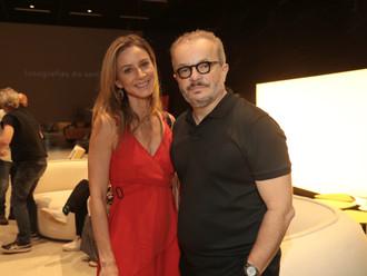 Mula Preta e Taschen receberam convidados em comemoração aos 40 anos da editora