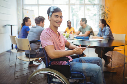 Palestra on-line tenta desmistificar a contratação de pessoas com deficiência