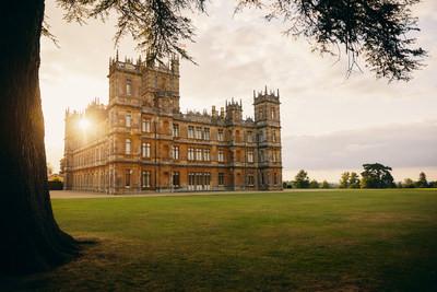 Já é possível se hospedar no castelo da série Downton Abbey pelo Airbnb