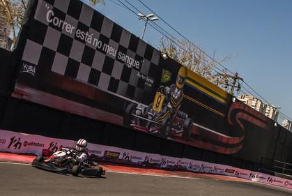 Noblu Sports promove 2ª edição do 12h Webmotors SP de Kart