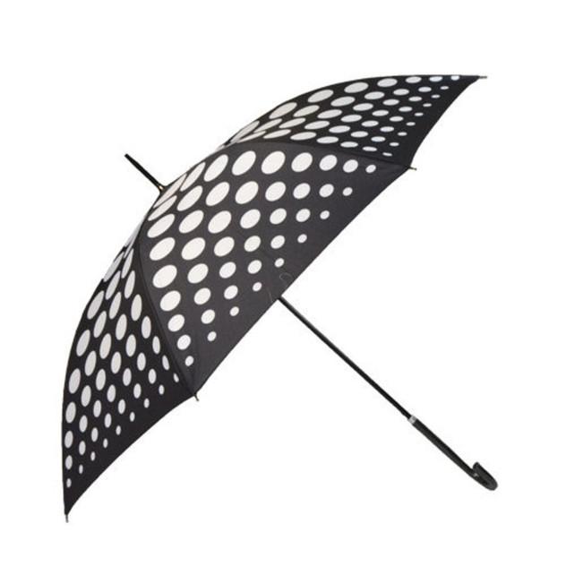 Guarda-chuva bolinhas R$ 67,40 - www.vendoguardachuva.com.br