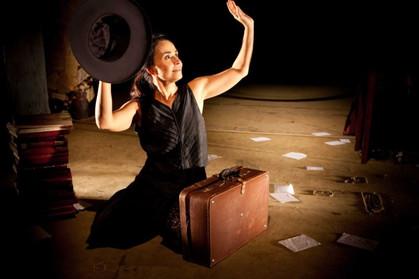Ocupação Decolonialidade: Poéticas da Resistência, no Teatro de Arena