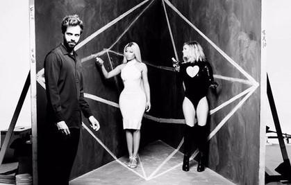 Álbum visual da Fergie tem quatro clipes dirigidos por brasileiro