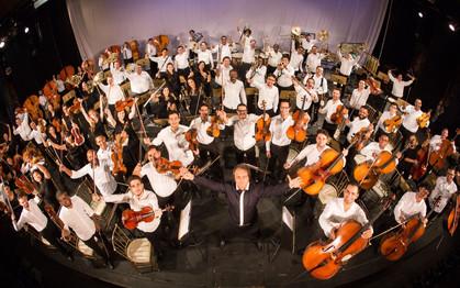 Orquestra Mozarteum Brasileiro abre inscrições para músicos