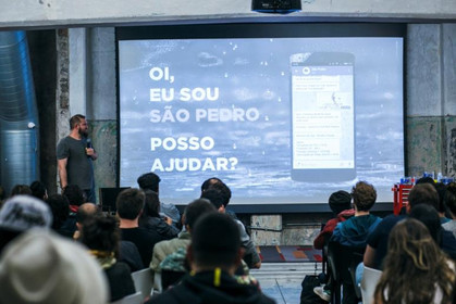 Palestras do Red Bull Basement de tecnologia terão transmissão pela internet