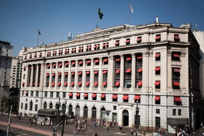 Revitalização de edifício histórico traz inspiração ao Centro de São Paulo