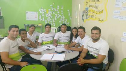 Formações de jovens lideranças é certificado como Tecnologia Social pela Fundação Banco do Brasil