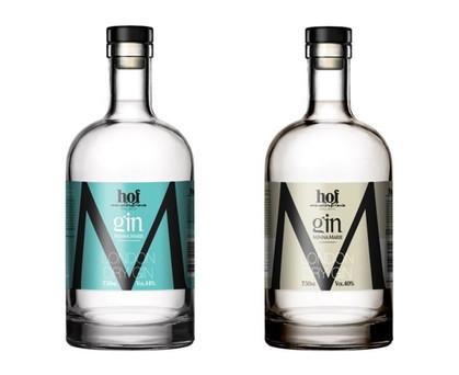 Minna Marie é o primeiro Gin em barrica de carvalho produzido no Brasil