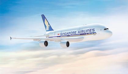 Singapore Airlines comemora 5 anos no Brasil com promoção de passagens