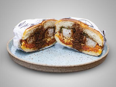 Papila Deli expande cardápio da linha Papila Wok e lança menu de sanduíches