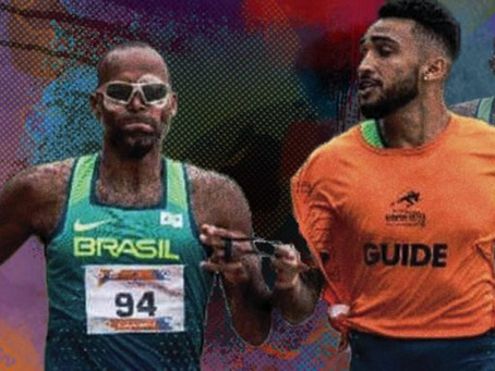 """Esportes presentes nos Jogos Paralímpicos de Tóquio tem apoio através do programa """"Dedica Mais"""""""