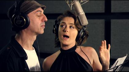 Zeca Baleiro lança o clipe da música Que Amor é Esse?