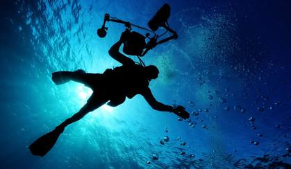 Melhores destinos de mergulho do mundo