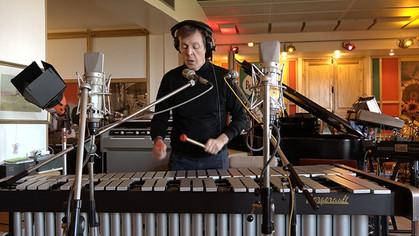 Traga Paul McCartney de volta às paradas