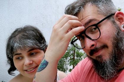 """""""Não seja um otário"""": Paizinho, Vírgula! fala sobre convivência dos casais na quarentena"""