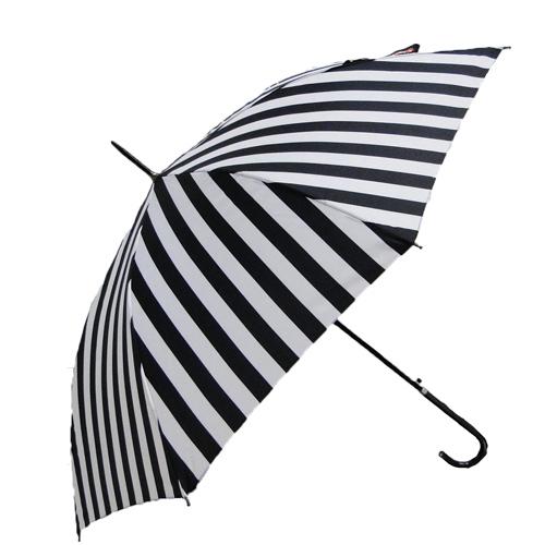 Guarda-Chuva listrado mini - www.fazzoletti.com.br