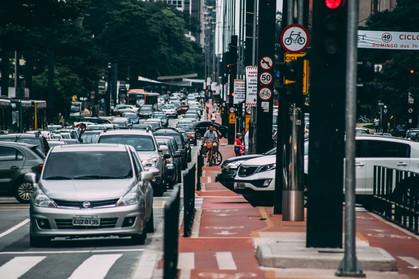 Dia sim, dia não: Rodízio de veículos na cidade de São Paulo volta diferente