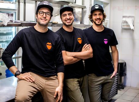 """Papila Deli faz sucesso com cozinha """"dark kitchen"""" e projeta crescimento para o final de 2020"""