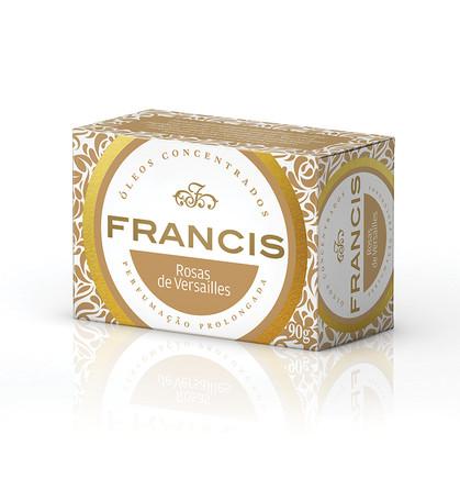 Sabonetes Francis e Spotify firmam parceria