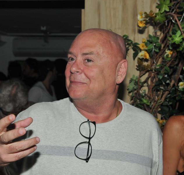 Jose Victo Oliva