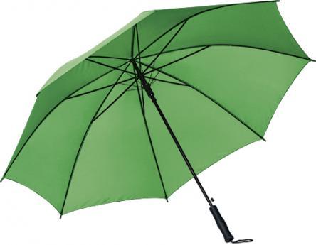 Guarda-Chuva verde - www.mor.com.br