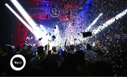 Royal club celebra 12 anos colaborando com a história da noite paulistana
