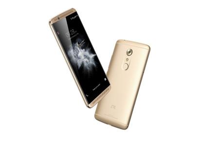 ZTE apresenta seu novo smartphone, o AXON 7