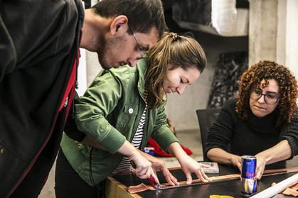 Residência hacker apresenta participantes da sua terceira edição em São Paulo