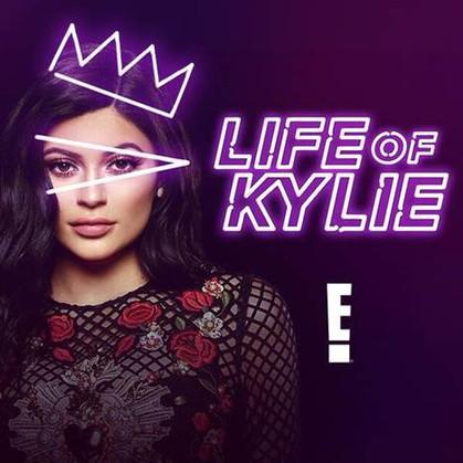 Life Of Kylie estreia no Brasil pelo E! Entertainment