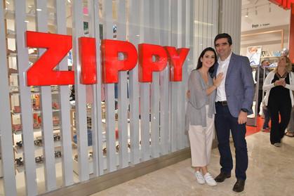 Marca de moda infantil ZIPPY inaugura no Brasil