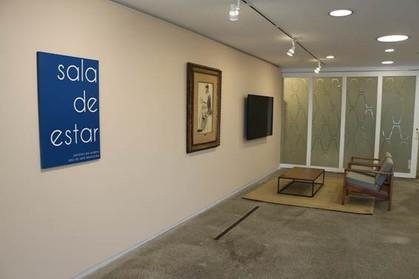 """Exposição """"Sala de Estar"""", no Sesc São Caetano, usa sensibilidade do público para a escolh"""
