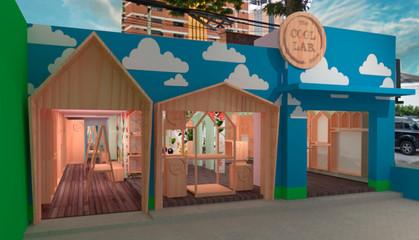 ABC entre na rota das lojas colaborativas com a The Cool Lab Store