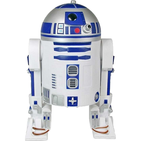 Cofre R2-D2 Star Wars (R$ 179,90)