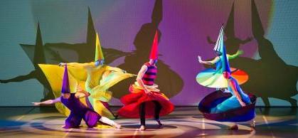 Espetáculo Poetas da Cor faz temporada no SESC Santana