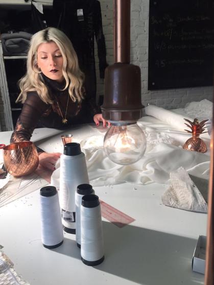 Helo Rocha lança fashion film de Inverno 2016