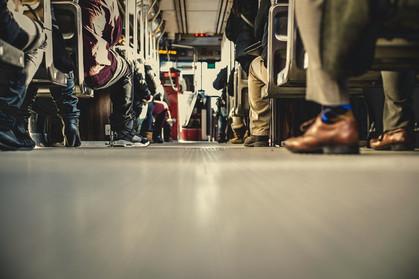 Assédio sexual foi destaque em pesquisa de mobilidade urbana