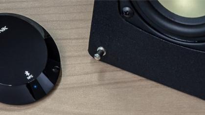 Dispositivo transforma aparelho de som antigo em receptor de músicas via bluetooth