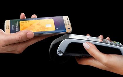 Aplicativo Samsung Pay firma parceria com Mcdonald's