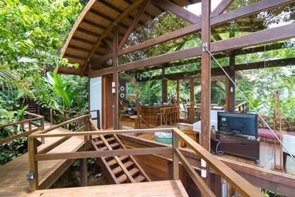 Conheça as casas mais desejadas do Airbnb no Brasil