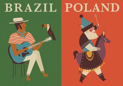 Estreia da mostra 'Diálogo Design: Polônia Brasil' no Museu da Casa Brasileira