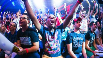 Final do Campeonato Brasileiro de League of Legends 2017 será exibido no cinema