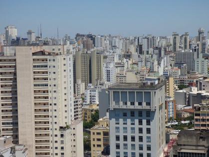 Abril sem chuvas em São Paulo foi o terceiro mais seco da série histórica