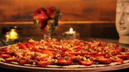 Pizzarias também podem ser românticas e uma opção para o Dia dos Namorados