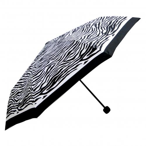 Guarda-Chuva zebra mini - www.fazzoletti.com.br