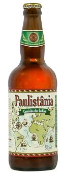 Cervejaria Paulistânia apresenta a linha Craft durante a Beerfest