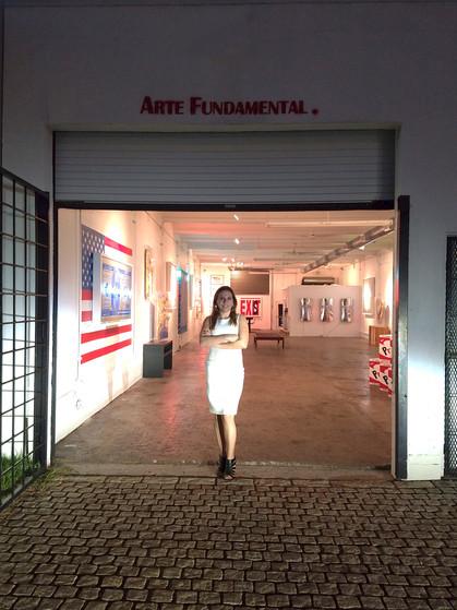 Bianca Cutait inaugura galeria de arte em Miami
